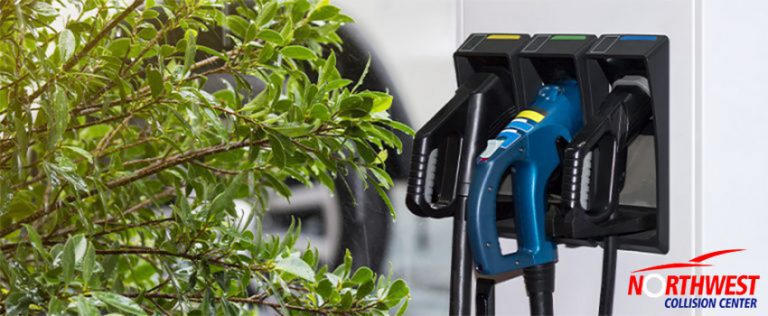 4 Ways to Future Proof Your EV Charger