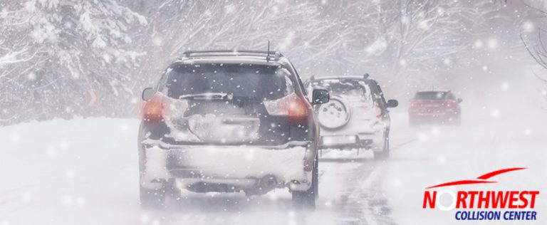 6 Tips for Driving an EV During Winter