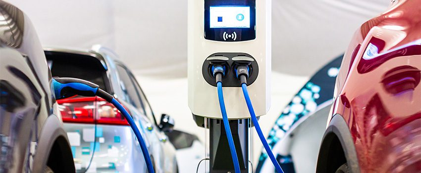 7 Advantages of Driving an Electric Car