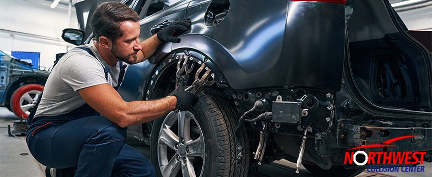 Car Frame Straightening - What Is It and When Do You Need It