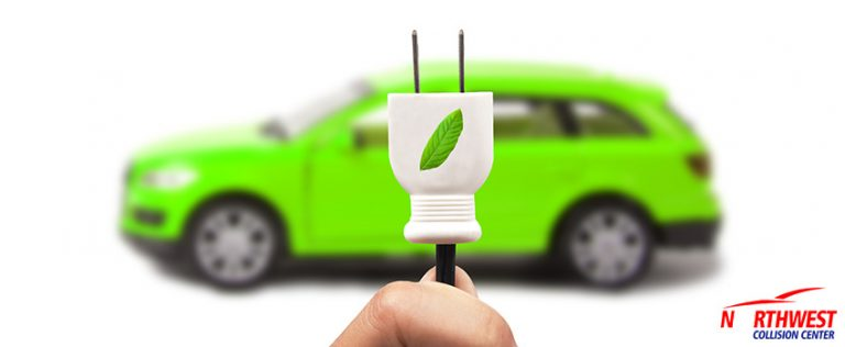 Electric Vehicles and the Environment - Are Electric Cars Greener