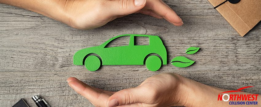 Environmental Benefits of Electric Cars