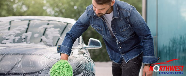 Everything You Need to Know About Washing Your Electric Car