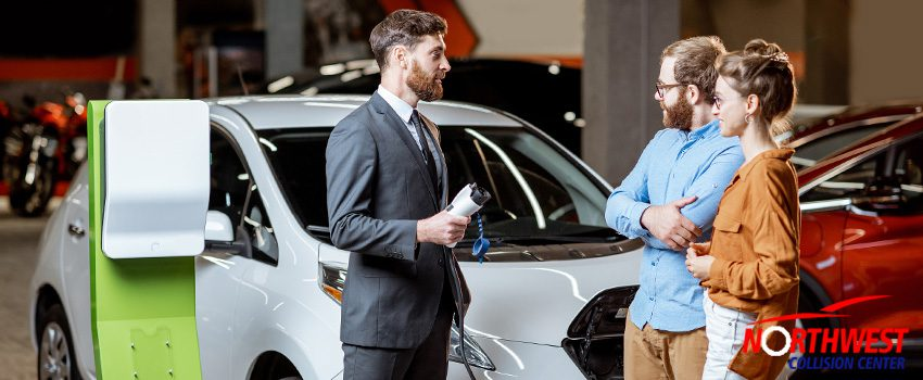 Five Issues You May Encounter with Owning an Electric Vehicle