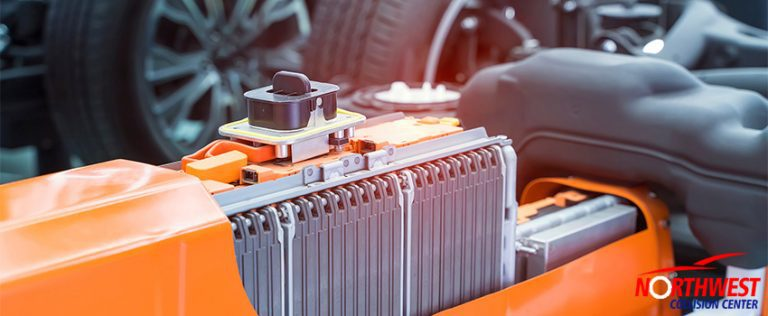 What are Electric Car Batteries Made Of